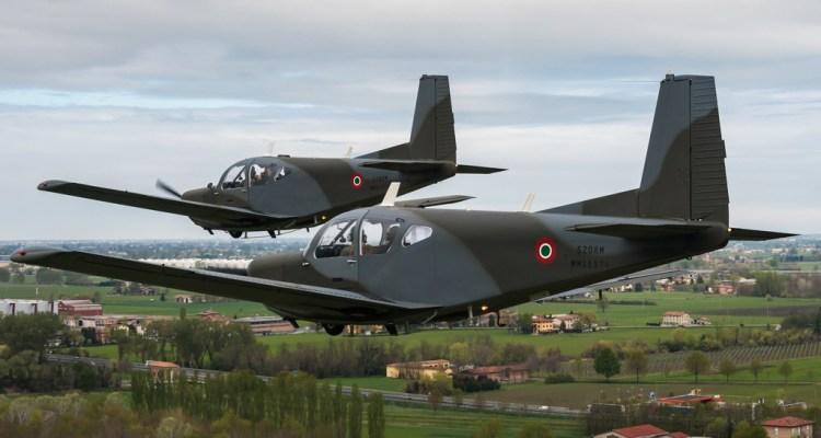 Aeronautica Militare corsi di cultura aeronautica 2019