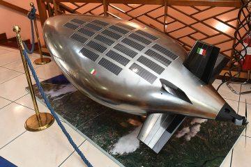 Aeronautica Militare Workshop Piattaforme Stratosferiche