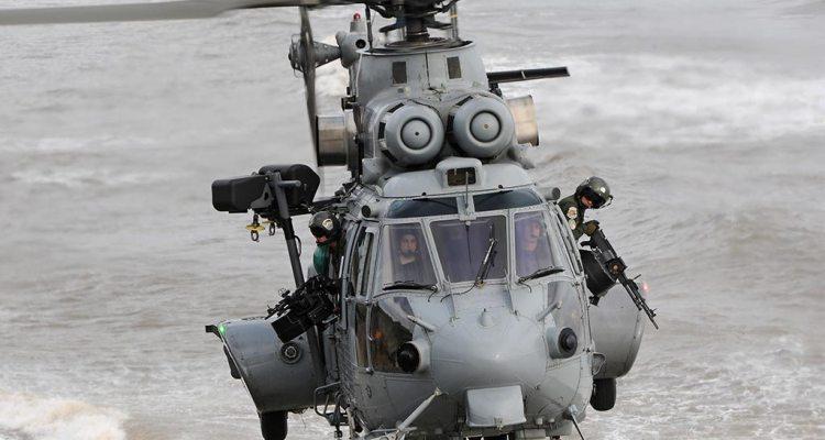 Airbus H225M Armee de lair