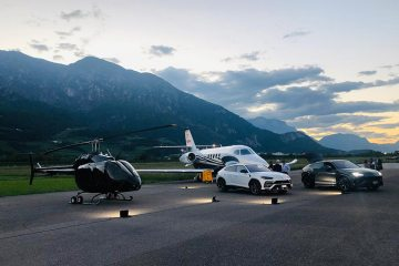 Italfly Aviation Trento