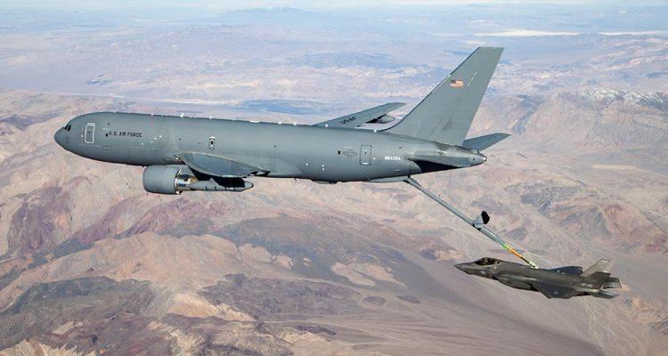 USAF KC46 Pegasus
