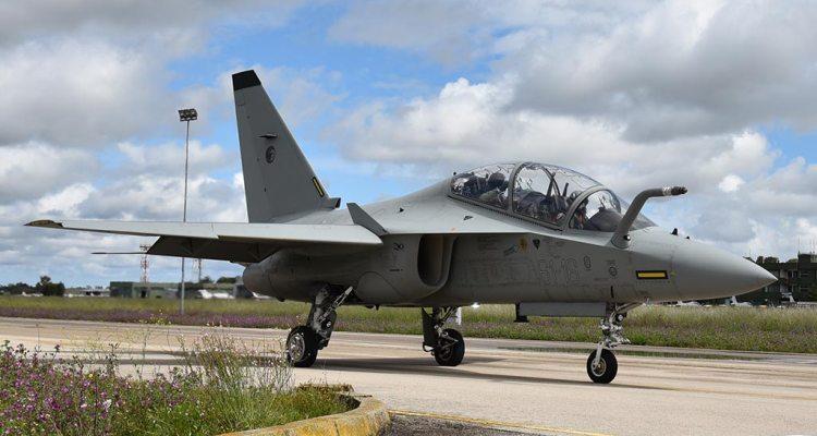 61° stormo di lecce aeronautica militare