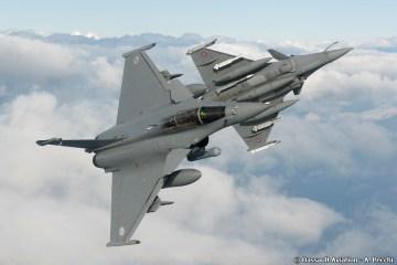 Dassault Rafale F3R