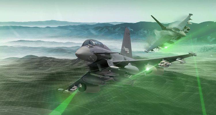 Airbus Eurofighter ECR