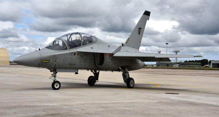 T-346 Aeronautica Militare