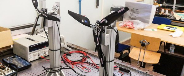 sviluppo motori ibridi per aerei