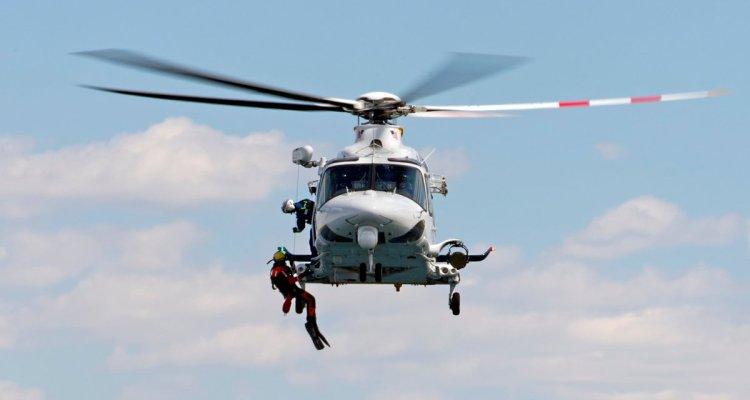 AW139 Miami