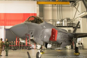 F-35A Polonia