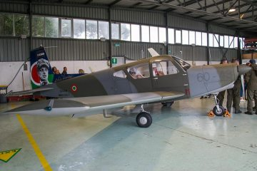 Corso di Cultura Aeronautica 2020: Lucca