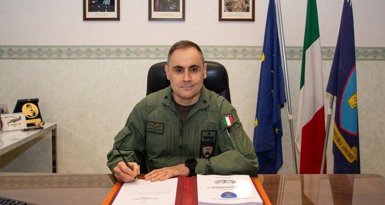 Generale di Brigata Stefano Lagorio