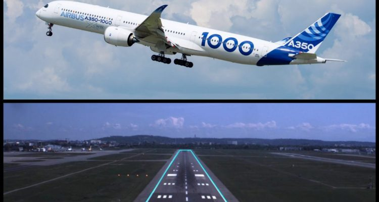 Airbus ATTOL project