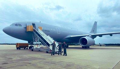 NATO A330 MRTT - 1