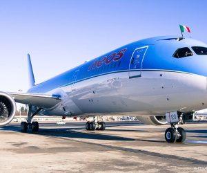 Neos 787 Dreamliner