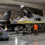 F-117A al Museo Aeronautico di Hill