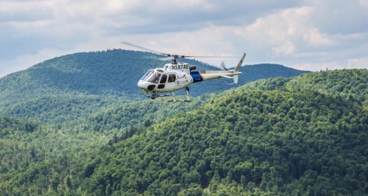 airbus helicopters h125 US Customs and border protection