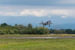 F-35A Olanda F014
