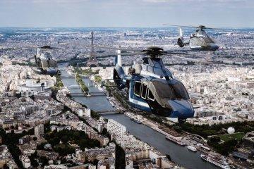 Airbus H160 Gendarmerie Nationale