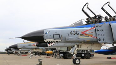 F-4EJ Phantom JASDF 5