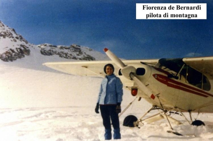 Fiorenza De Bernardi Montagna