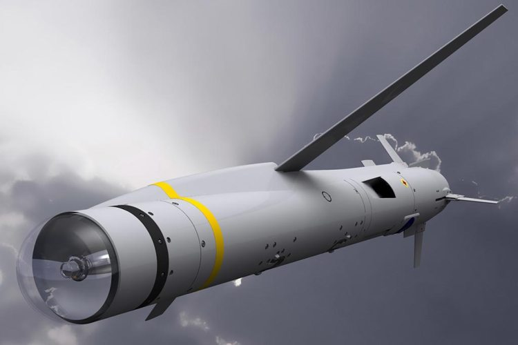 An-artists-impression-of-a-SPEAR3-missile-in-flight