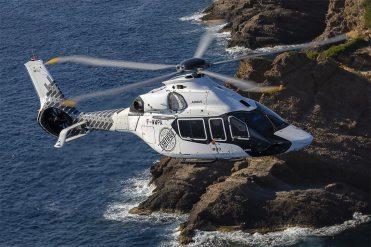 Elicottero Airbus H160