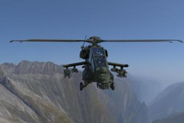Nuovo Elicottero da Esplorazione e Scorta (NEES)