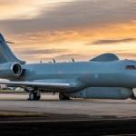 V(AC) Sqn RAF Sentinel R1