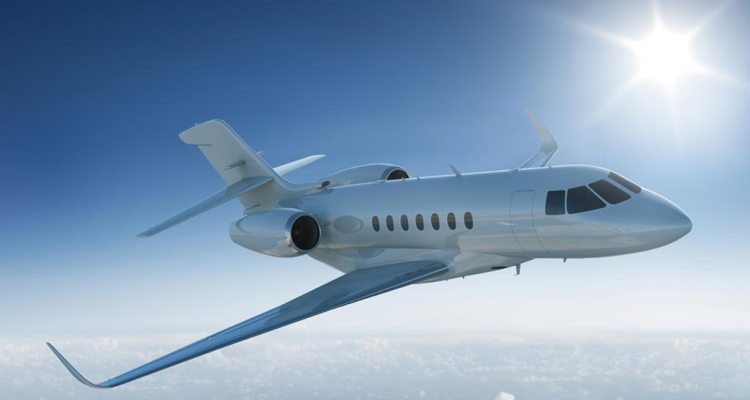 Fast Private Jet Italia Verona