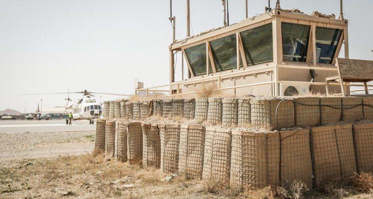 Herat Afghanistan corsi JATF