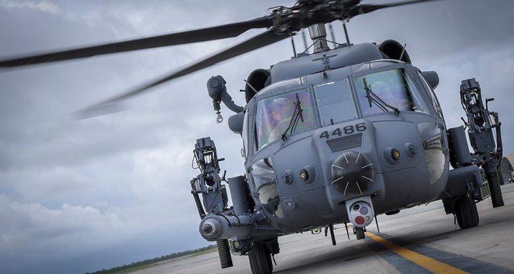 USAF HH-60W Jolly Green 2