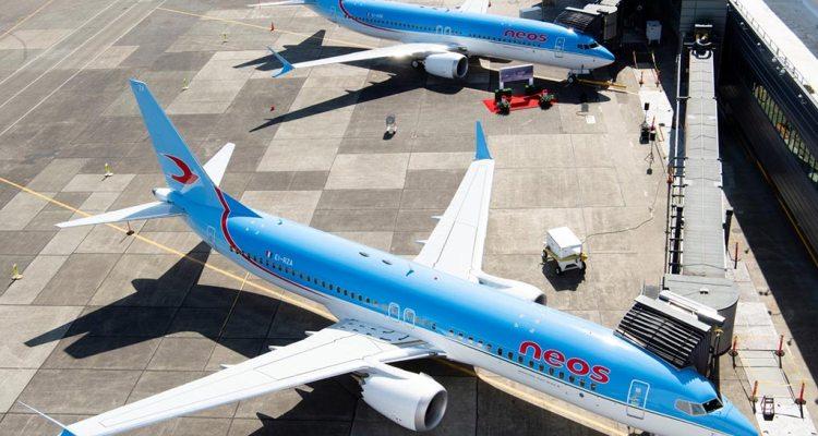 aerei-compagnia-Neos