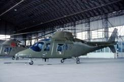 A-109CM 81248 (E.I.-871) 30°Gr.Sqd AVES Fontanarossa 01.09.1995