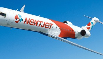 Klm Signs Codeshare Agreement With Nextjet From Sweden