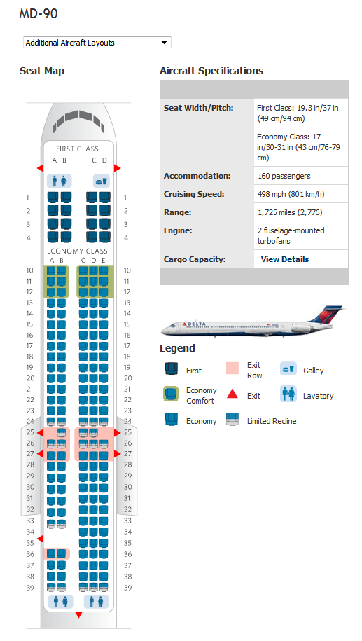 Douglas Md 85 Seating Chart Delta Brokeasshome Com