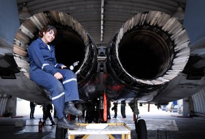 Women in Aviation | AIM