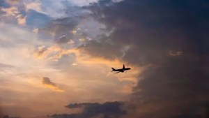 What is a SPECI Aviation Weather Report?