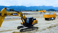 pokhara int'l airport project