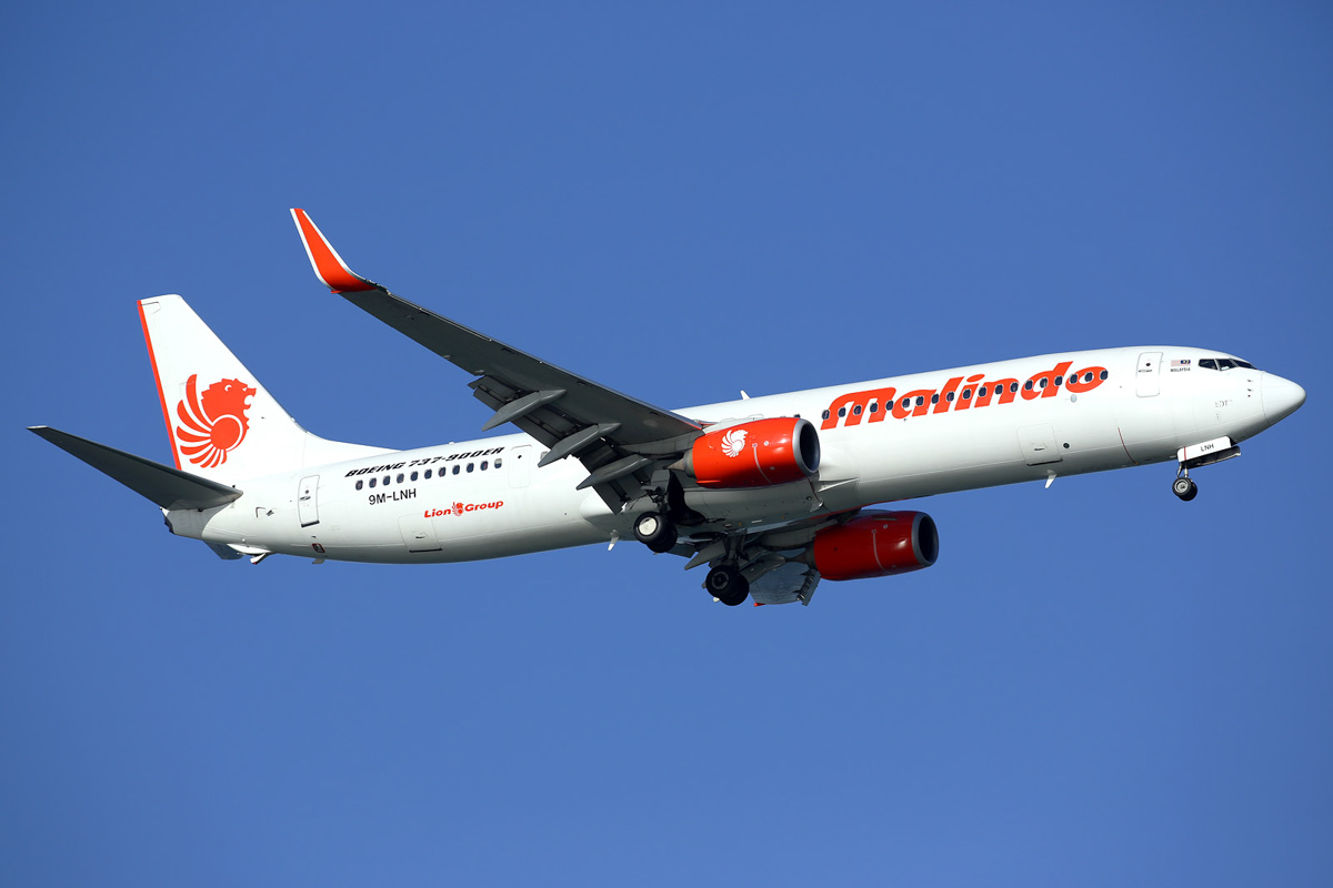 Image result for Malindo Air