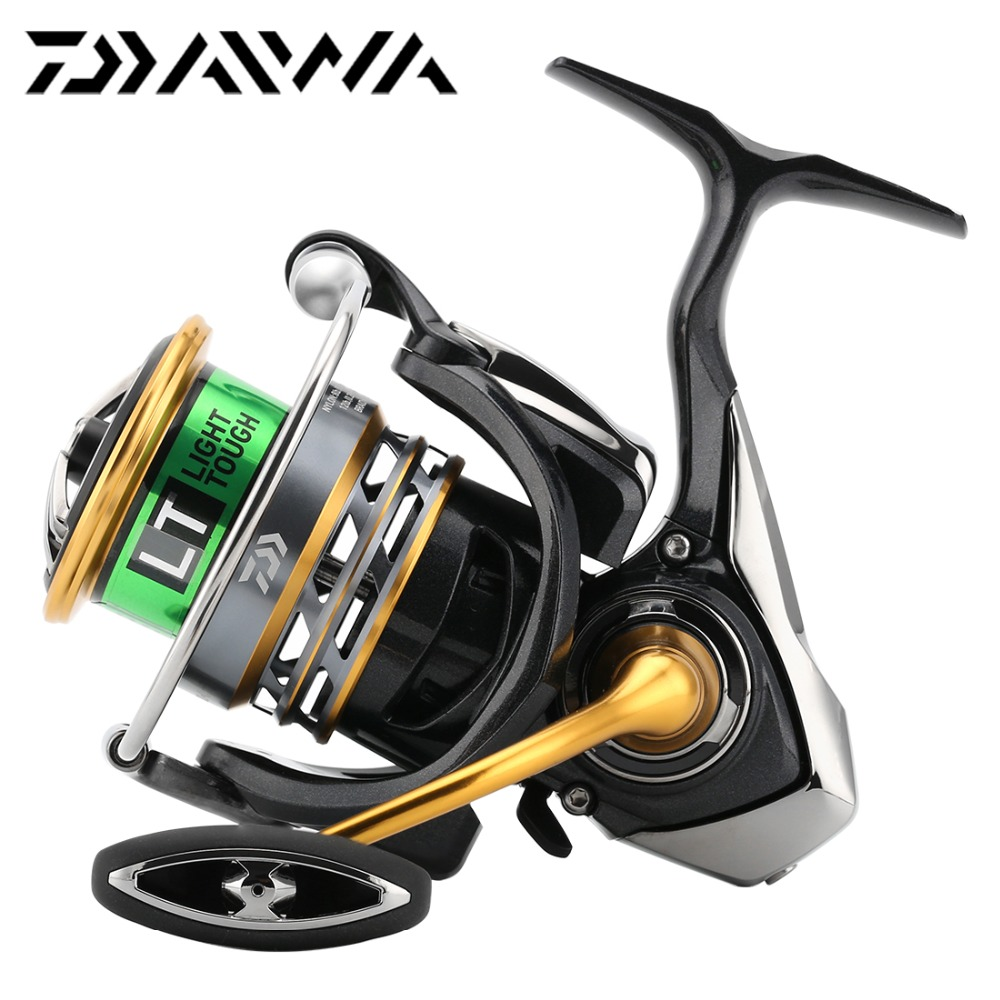 Daiwa Exceler Lt 1000 6000 5bb Spinning Fishing Reel Avid Fisher Rel