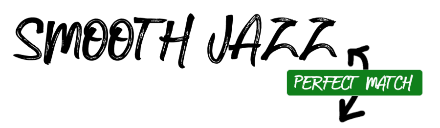 CBD SMOOTH JAZZ