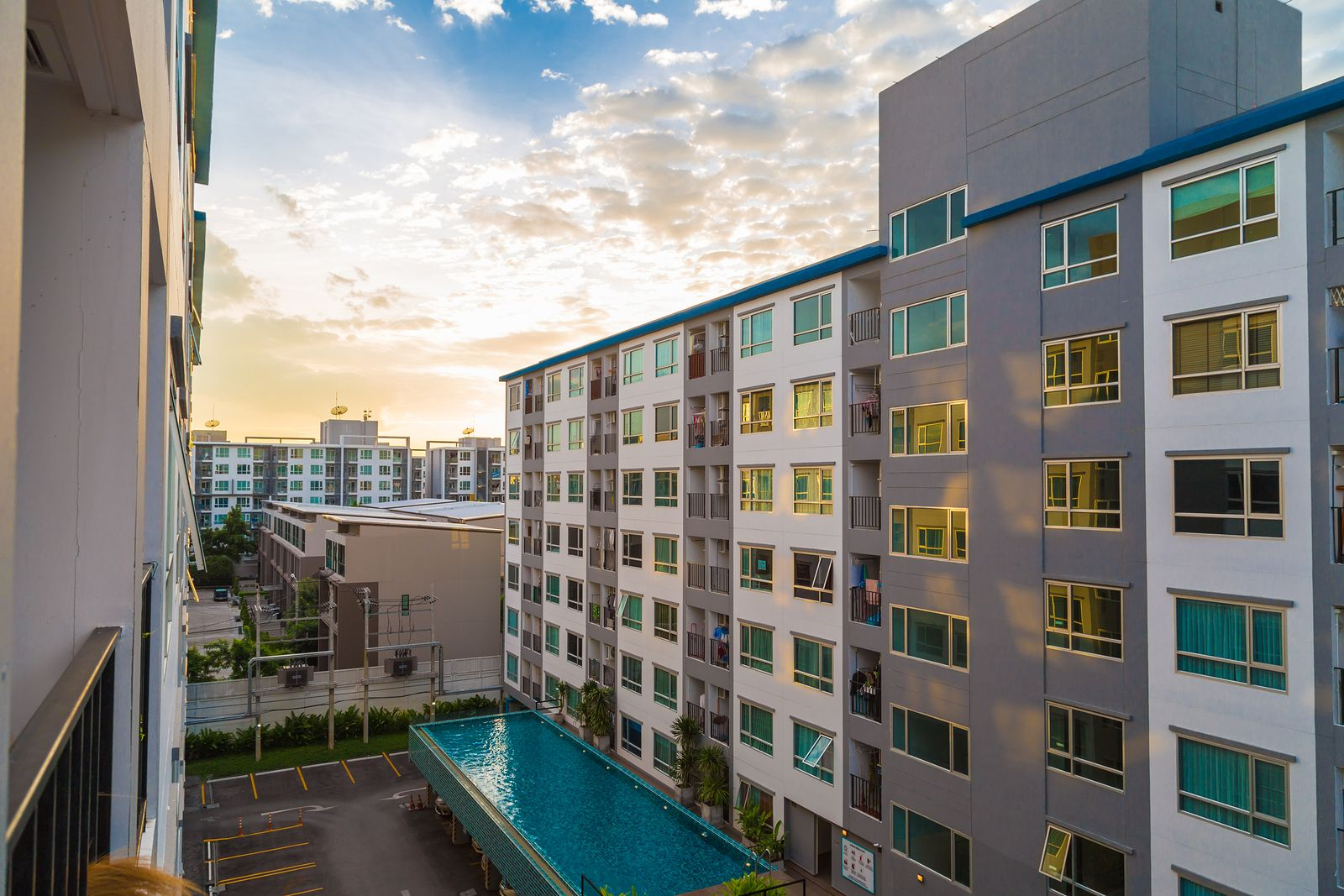 Investing In Multifamily Real Estate 101