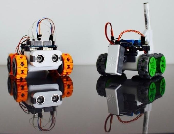 robotique enfants