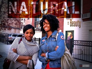 20130914_092907 Mia and Christina natural is beauty