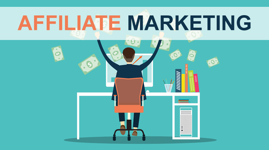Feel the Power of Affiliate Marketing Lifestyle