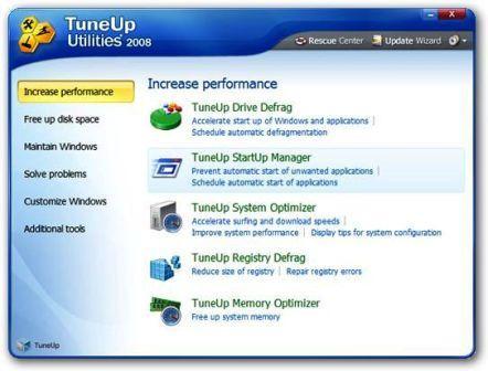 tuneup 2008