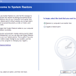 Point-in-time recovery : Backup solution for enterprise and business 2