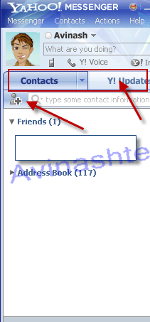 Yahoo messenger 10 pre alpha tabs - Download Yahoo messenger 10 beta directly from yahoo servers