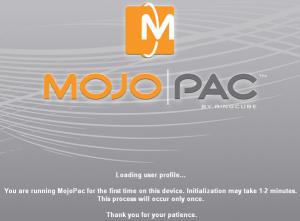 Mojopac Start
