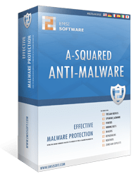 a squared antimalware