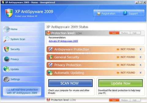 List of TOP 10+ Bogus & Rough Antiviruses you should stay away  2